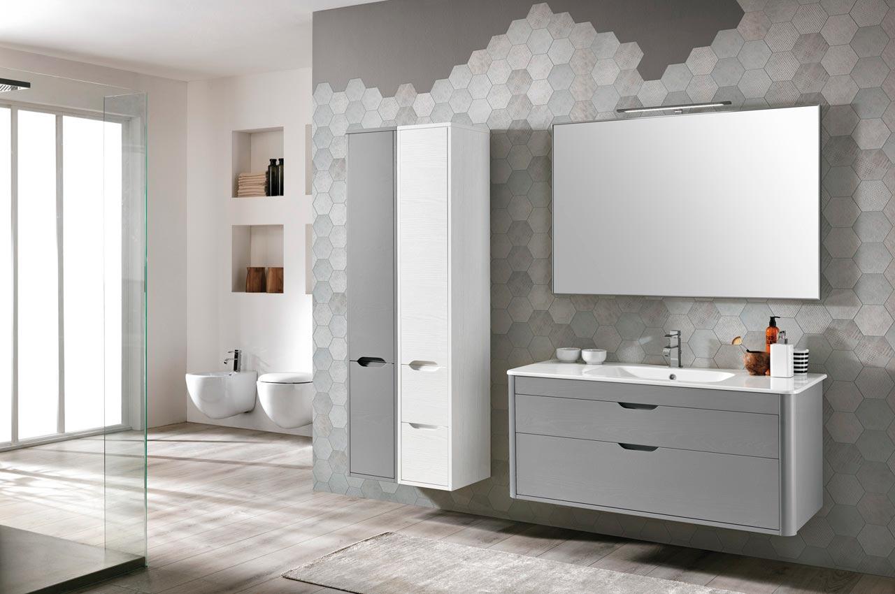 Mobili da bagno ed accessori becattini casa arredobagno casa piastrelle rivestimenti - Becattini arredo bagno rignano ...